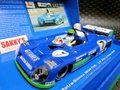 "Slot It 1/32 スロットカー  CW18◆ Matra-Simca MS670B ""Gitanes""  Winner-LeMans 1974    #7  Pescarolo & Larrousse   3000台限定モデル★待望の再入荷!!"