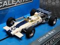 scalextric 1/32 スロットカー C3707 ◆ Lotus 49 - #10/Pete Lovely   --Legends Team --  最新商品 ロータス49  2017年 夏の新製品!★新入荷!!