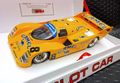 "BRM 1/24 スロットカー  BRM-021AW ◆Porsche 962C  Team Joest Racing  #8/Bob Wollek  ""Camel""  500km Kyalami   made in Itary 貫録の1/24ビックスケール!★再入荷しました!"