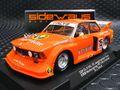 "Racer/Sideways  1/32 スロットカー   SW41B◆BMW 320 Gr.5  ""Jagermeister""  #15/ Hans Joachim Stuck  DRM Nurburgring 1977 Div.II  Winner !!  再入荷しました!◆イエーガーBMW320 GR-5!"