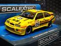 Scalextric 1/32 スロットカー C3868◆Ford Sierra RS500,  Bathurst 1988   シエラRS500にニューモデル登場!★新入荷!!