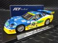 FLY1/32 スロットカー A133◆CORVETTE C5R. 24h Le Mans 2006. #72/Alphand,Goueslard,Policand  ルマン24出場車★もちろん絶版・希少モデル!
