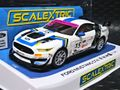 "scalextric 1/32 スロットカー c4173◆Ford Mustang GT4 ""Multimatic Motorsports"".  British GT 2019.  新型マスタングGT4◆入荷完了!"