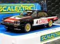 """Scalextric 1/32 スロットカー C4261◆Jaguar XJS  """"MOTUL""""#4  Spa 24 Hr  ★2021年夏の新製品 ジャガーXJ-Sが入荷!"""