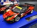 Carrera Digital132 スロットカー   30743◆ Ferrari 458 GT2 AT Racing #56   フェラーリ458の最新モデル デジタル・アナログ共用! 正規輸入品★入荷!