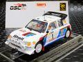 Slot Racing Company 1/32 スロットカー  SRC   03701 ◆ PEUGEOT 205 T16  #1/Salonen & Harjanne MONTE CARLO 1986   入荷完了です! 4WDモデル★お早めにね!!