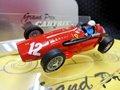 cartrix 1/32 スロットカー   0942◆ Ferrari 555 Supersqualo,1955  #12/Umberto Maglioli  1/1500リミテッド!★スーパースクアーロが再入荷!