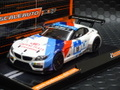 Scaleauto 1/32 スロットカー  SC6032◆ BMW Z4 GT3  #19  24h Nurburgring 2013  Team Shubert Motorsport  ★ニュル24時間仕様のZ4!