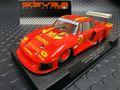"RACER / SIDEWAYS 1/32 スロットカー   SW24◆ Porsche 935 MobyDick  ""Momo Racing""  #30/G Moretti   IMSA Sears Point 1981 速攻で入荷しました★ご注文はお早目に!"