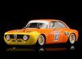 "BRM 1/24 スロットカー  BRM-111◆ Alfa Romeo GTA BRM Alfa Romeo GTA 1300 "" #83 ""Jagermeister"",  DRM 1972 Rainer Maschke  1/24ミニサルーンカーシリーズに「アルファ1300 ジュニア」登場!★イエーガーマイスター入荷!!"