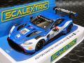 """scalextric 1/32 スロットカー C4100◆Aston Martin Vantage GT3  """"Garage 59"""" 2019 バンテージGT3が新発売!◆入荷しました!"""