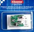 Carrera 1/32 スロットカーパーツ  26732 ◆デジタル デコーダー チップ  Digital 132 Decoder Chip  アナログカーをデジタル仕様に!  再入荷!★1/32エボリューション用