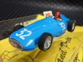 cartrix 1/32 スロットカー   0961◆ Gordini T32 1956   #32/ H Da Silva Ramos  1/1500リミテッド! ★ゴルディーニ入荷!