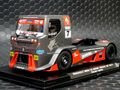 FLY SLOT 1/32 スロットカー 206101 ◆ Renault MKR  #7/Adam Lacko Le Mans Truck GP 2011    話題のニューモデル、ルノーMKRレーシングトラック登場!◆最新モデル!