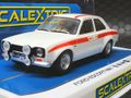 scalextric1/32 スロットカー C3934◆ Ford Escort MkI Mexico 50th Anniversary ★前後ライト点灯!