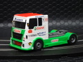 """Scalextric 1/32 スロットカー c4156◆Racing Truck  """"Castrol""""  お手頃価格が魅力!◆カストロールカラーのニューモデルがさっそく入荷!"""