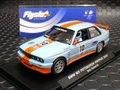"FLY SLOT 1/32 スロットカー 038106◆ BMW M3 E-30 ""GULF"" #10/E.Heinrich   Pittsburgh Vintage 2007  素敵なガルフカラーのM3!★最新モデルのBMW-M3が入荷!!"