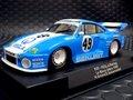 "RACER / SIDEWAYS 1/32 スロットカー   SW38◆Porsche 935/77A  Gr-5 ""VEGLA RACING""  LeMans 1980   再入荷しました !◆ベグラレーシング・ポルシェ"