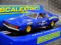 "Scalextric 1/32 スロットカー C3650 ◆Chevrolet Camaro Z28  ""Penske Sunoco""  #6/Mark Donohue  1969 Trans-Am Sries 秋の新製品が予定しました!★売り切れ注意・今すぐ注文しなくっちゃ!"