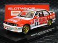 "Slotwings  1/32 スロットカーW038-03◆ BMW M3 E30  ""BASTOS"" #14/Francois Chatriot & Michel Perin. TOUR DE CORSE1989    E30-M3にニューモデル◆「BASTOSのM3が入荷!!"
