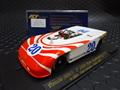 FLY  1/32  スロットカー   C65◆PORSCHE 908/3    #20/ Vic Elford H. Herrman    TARGA FLORIO 1970   旧FLYのビンテージ・コレクター!★かなりレア物です!