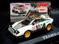 "team-slot 1/32 スロットカー  TS-SRE11◆LAICIA STRATOS  HF ""Alitalia Sport""  #10/Sandro Munari and Silvio Maiga Rally of Monte Carlo in 1976 【Limites Edition of 500】  500台限定でアリタリアカラーが登場!★日本初入荷完了。"