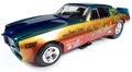 "autoworld 1/18 ダイキャストモデル  ◆1970  Pontiac Firebird Funny Car  Don Gay  NHRA Vintage FunnyCar ""Legends Of The Quarter Mile""  ビンテージ ファニーカー★新春特選商品!"