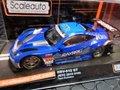 Scaleauto 1/32 スロットカー  SC6031◆HONDA HSV-10 #100 Raybrig JGTC 2010   待望の再入荷!★人気商品!