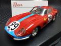 RACER/シルバーライン 1/32 スロットカー   RC-SL24★FERRARI  275-GTB MARANELLO  #29/Courage & Pike  LE MANS 1966  この価格はお値打ち★入荷完了・即日発送!