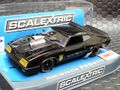 "scalextric 1/32 スロットカー   C3697◆FORD XB FALCON  ""MAD MAX/INTERCEPTER""  Movie-car! 待望のムービーカー、 奇跡的に再入荷!★見逃しちゃ~ダメよ??"