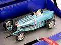 LeMans miniatures 1/32 スロットカー 132083M-LB ◆ Bugatti Type 59  Ralf Lauren.  Light Blue 1933. 最新モデルです◆ブガッティType59/ライトブルー入荷!