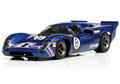 FLY 1/32 スロットカー  705102◆ LOLA  T70 MkIII  #8James Garner  Daytona 1969     ローラ T70★美しいマシンです!