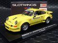 Slotwings 1/32 スロットカー w03603 ◆Porsche 911 Race Of Champions (IROC)1973 #1/Emerson Fittipaldi. エマーソン・フィッティパルディ◆IROC-ポルシェ 新発売!