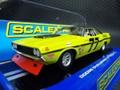 Scalextric 1/32 スロットカー C4319◆Dodge Challenger Posey #77  USA Trans-Am 1970   国内在庫無し!★再入荷しました!
