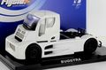 FLY 1/32 スロットカー 204202◆BUGGYRA MK002/B 軽量バージョン FIA/ ETRCシリーズ Racing Truck    最強・軽量仕様の白いバギィラ 新登場!★入荷しました!