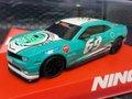 "NINCO 1/32 スロットカー  55099◆CHEVROLET CAMARO  USA MUSCLE CAR  #69 ""G-OIL""   ニューモデル★お買い得感満点!・NINCO-1"