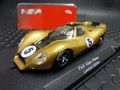 "NSR 1/32 スロットカー  NSR 1/32 スロットカー   1172SW◆FORD P68  ALLAN MANN  ""GOLD LIMITED-EDITION"" 1of 500    500台のみ、黄金の限定モデル★再入荷済み!"