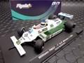 FLY 1/32 スロットカー  055106◆Williams FW07B  #28.Carlos Reutemann 1980 USA GP  今ならお得買い!★クラシックGPシリーズ!