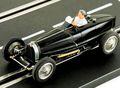 """LeMans miniatures 1/32 スロットカー 132087-83M ◆ Bugatti Type 59   Black - """"Ralph Lauren"""" 大人のコレクション◆ブガッティType59 ラルフローレン入荷!"""
