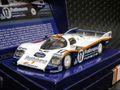 """Slot it 1/32 スロットカー SICw20◆ Porsche 962C """"Rothmans"""" #17/Bell/Holbert/Stuck.  Le Mans Winner 1987   新発売!ルマン優勝車★先行入荷!"""