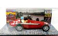 Cartrix 1/32 スロットカー CTX0040◆ Alfa Romeo 158  #22/Juan Manuel Fangio - Limited Edition.  ★7月末以降に入荷予定。入荷数量少なしご予約はお早めに!!