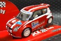 "SCX 1/32スロットカー    62850◆SUZUKI SWIFT  JWRC PESCAROLO ""Rock The Road"" #10   ライト点灯!★人気商品!"