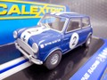 "scalextric1/32 スロットカー   C3405◆MORRIS MINI COOPER  PETER MANTON ATCC ""TEAM NEPTUNE RACING"" #2/Peter Manton   ★入荷しました!"
