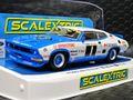 Scalextric 1/32 スロットカー c4039◆ Ford XC Falcon  #1/Bartlet & Goss   1975 Bathurst1000   ハイディティールモデル/ライト点灯!◆人気のファルコン入荷しました!