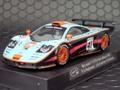 Slot It 1/32 スロットカー  ◇BMW McLaren F1 GTR     #41/Gulf.  Le Mans 1997  人気のガルフカラー      直輸入品★緊急入荷!