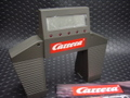 Carrera 1/32スロットカーコースアクセサリー  71590◆エレクトリック・ラップカウンター  ◆他メーカーの1/32コースにも使用可能!多彩な機能★人気商品・再入荷!