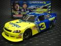 "Action 1/24 ダイキャストモデル    ◆#3 Dale Earnhardt Jr. ""Wrangler""  2010/CHEVROLET IMPALA  SS   希少モデル! ◆お買い得 SALE特価!!"