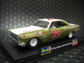 Monogram/Revell 1/32スロットカー 4836◆#29 Dick Hutcherson/'67 Ford Fairlane   ★再入荷