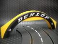 Scalextric 1/32 コースサイドアクセサリー  ◇ダンロップ・ブリッジ,  コースの雰囲気を一新します。  Ninco、カレラでも流用可能。★ジオラマ作ろう!