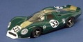 NSR 1/32 スロットカー   ◇FORD P68  Alan ManRacing/Limited British Edition        再入荷★お早めに!
